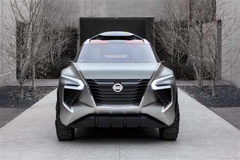 nissan xmotion concept encompasses ruggedness  stylish