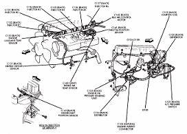 jeep wrangler yj wiring diagram harness and electrical With jeep cherokee zj wiring diagram harness cable routing and electrical troubleshooting manual 93