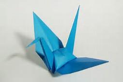 折り鶴 イラスト に対する画像結果