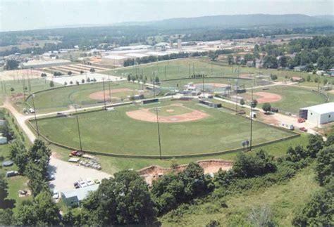 Harrison Parks' Sports Complex Photo