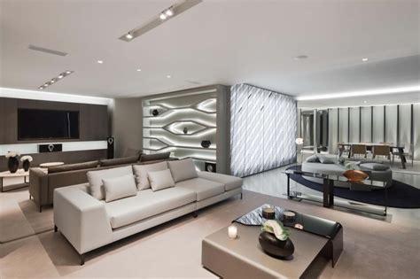 deco bureau design contemporain un intérieur design maison et décoration