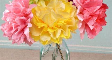 costruire fiori di carta per bambini fiori di carta per bambini fiori di carta creare fiori