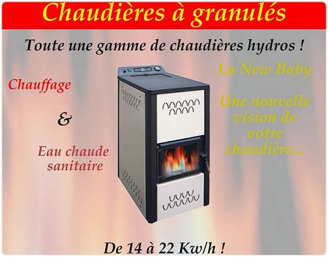 poele a granule chauffage central energies naturels