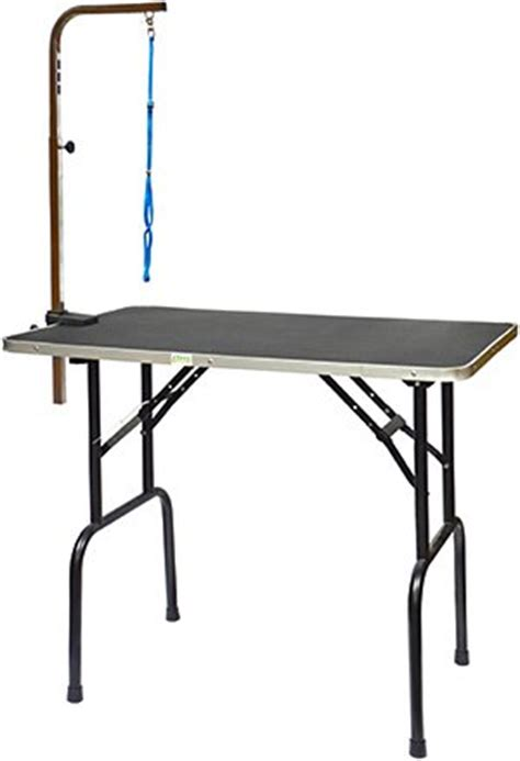grooming table for sale go pet club pet dog grooming table with arm 48 inch