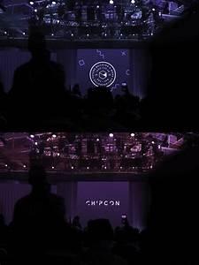 Event Stage Logo Mockup  Keynote Templates