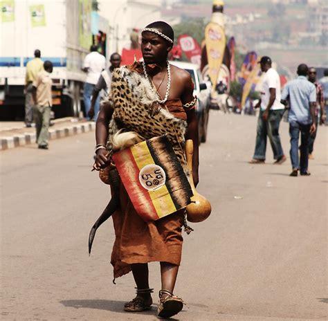 Baganda People and their Culture | Uganda Tourism Center