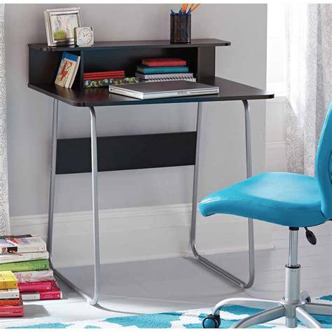 kids study desk walmart sauder edge water smartcenter secretary estate black