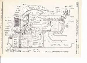 Maytag Gas Motor Diagram Of 1927 Model 92 Hit Miss