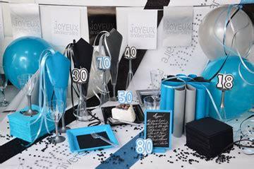deco table anniversaire  ans garcon table de lit