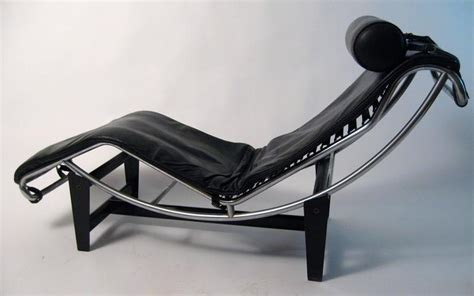 le corbusier perriand cassina lc4 chaise longue at 1stdibs