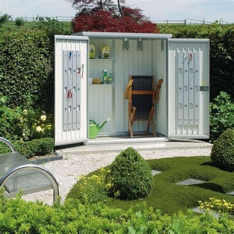 garden shed storage ideas small garden shed garden storage ideas garden tools storage units garden pinterest small