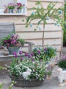 Tulpen Im Garten : sch ne tulpen als garten deko im fr hling bepflanzung ~ A.2002-acura-tl-radio.info Haus und Dekorationen