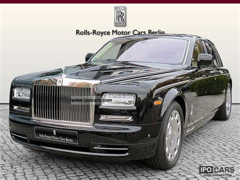 2012 Rolls Royce Phantom by 2012 Rolls Royce Phantom Car Photo And Specs