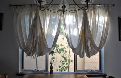 dining room curtain ideas large  beautiful