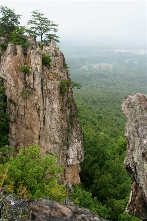 Crowder Mountain  Photos, Diagrams & Topos Summitpost