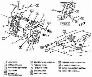1996 Freightliner Headlight Dimmer Switch Wiring Diagram : what do i have to do to replace headlight switch in a 1985 ~ A.2002-acura-tl-radio.info Haus und Dekorationen