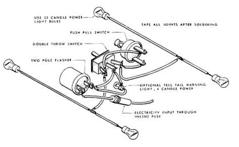 Best Images Turn Signal Flasher Wiring Diagram