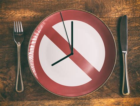 intermittent fasting   fast diabetes  management