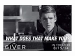 """I Know There is Something More…"" Movie Review: The Giver"