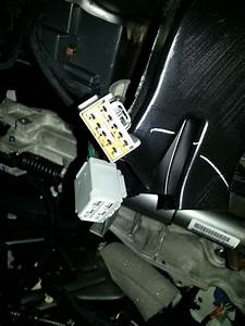 2015 Trailer Brake Controller Pigtail  Included With Truck