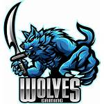 Wolf Mascot Wild Lone Esport Thehungryjpeg Quotes
