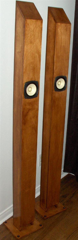 zigmahornet speakers  fostex fee feen driver