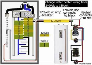 220 Breaker Box Wiring Diagram