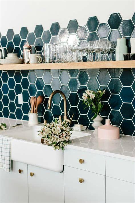 26 Wandtegels Keuken Voorbeelden: Prachtige Combinaties En