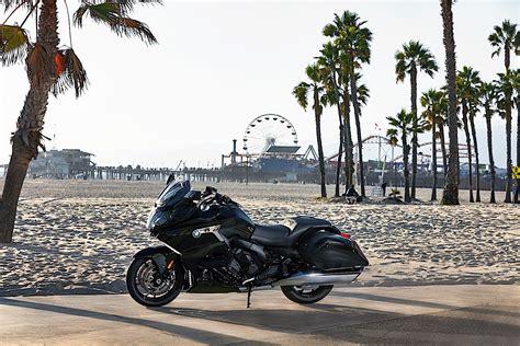 Bmw Motorcycles Of Daytona by Bmw K 1600 B Debuts On East Coast At Daytona Bike Week