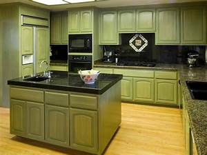 painted kitchen cabinets ideas 2255