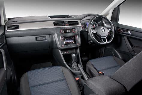caddy interieur volkswagen caddy maxi trendline 2 0 tdi dsg 2016 review