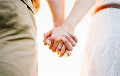 обои руки кольцо невеста свадьба жених картинки на