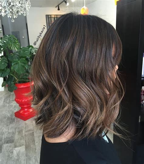 Cute hairstyles short layered wavy hair: Pin on styles