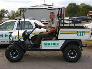 Corporal William Pressley Cooper, Sebastian County Sheriff ...