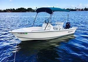 2013 Key Largo 160 Cc  Fort Lauderdale Florida