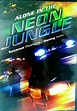 ALONE IN THE NEON JUNGLE (DVD, 2006) *DISC & Artwork ONLY ...