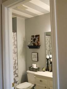 ceiling ideas for bathroom striped bathroom ceiling hometalk