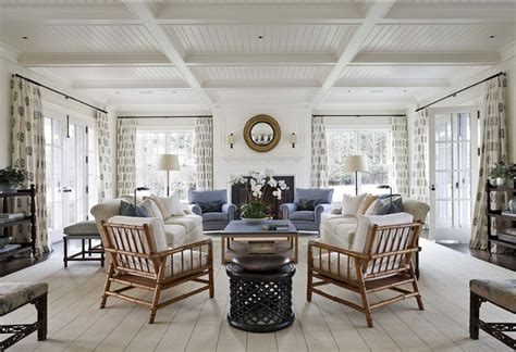 Best Living Room Paint Colors Benjamin Moore by Classic Hamptons Beach House Home Bunch Interior Design