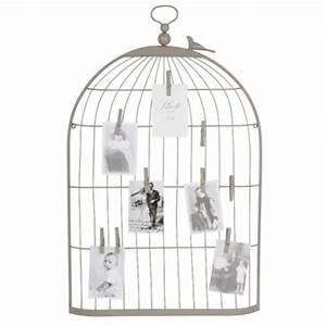 Pele Mele Maison Du Monde : d co maison cage oiseau ~ Teatrodelosmanantiales.com Idées de Décoration