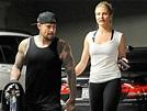 Cameron Diaz and Benji Madden: New Couple Alert? - Couples ...