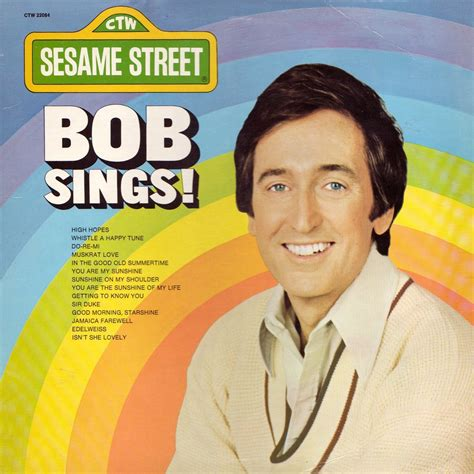 singing my him song bob mcgrath from showa dori to sesame the