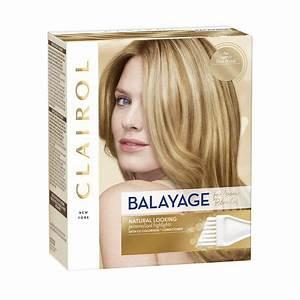 Kit Balayage Maison : clairol nice 39 n easy balayage for blondes highlighting kit walmart canada ~ Melissatoandfro.com Idées de Décoration