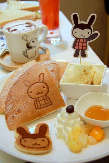 cuisine style kuangtc 39 s aranzi cafe 阿朗基咖啡 來自大阪可愛指數破表的咖啡廳 coffee