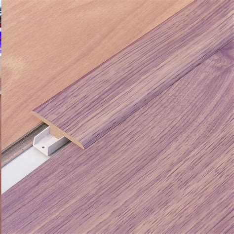 laminate floor t molding t molding for laminate flooring wood floors