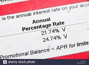 Effektiver Jahreszins Kreditkarte : interest stockfotos interest bilder alamy ~ Orissabook.com Haus und Dekorationen
