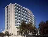 Ronald Reagan Federal Building and Courthouse (Santa Ana ...