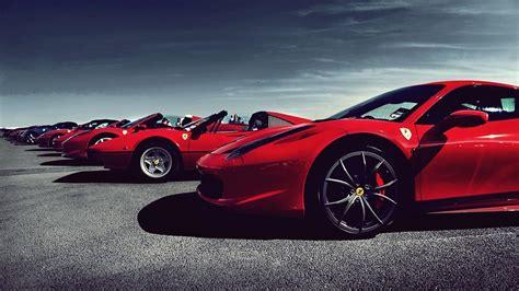 Ferrari Wallpapers Wallpaper Cave