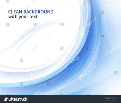 Abstract Shapes Curve by Fresh Vector Horizontal Abstract Background With Curve