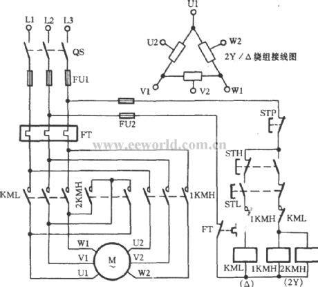 Index Relay Control Circuit