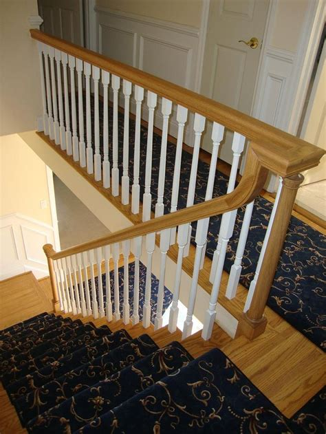 wooden banister rail 78 best spindle and handrail designs images on